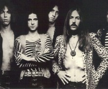 Michael Schenker Asks K.K. Downing to Join the Scorpions Interview Excerpt Uli Jon Roth Judas Priest