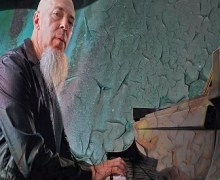 NYC: Jordan Rudess of Dream Theater @ Guitar Center, Union Sq – Manhattan – Wired For Madness
