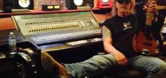 Badlands Bassist Greg Chaisson Talks Cancer Battle – Interview Excerpt