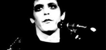 """Rock Photographer Mick Rock on Lou Reed 'Transformer' Picture: """"Lou loved the result"""""""
