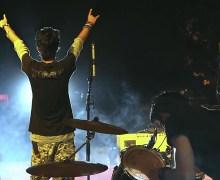 Faith No More's Billy Gould @ 2019 AZ Film Festival – RocKabul Documentary