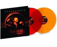 Soundgarden 'Superunknown' Double Vinyl – Limited Edition – 2 LP
