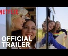 Netflix: Wine Country Trailer 2019 w/ Amy Poehler, Tina Fey, Rachel Dratch, Maya Rudolph