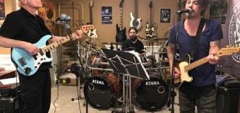 Winery Dogs 2019 Tour/Tickets/Dates – Billy Sheehan, Mike Portnoy, Richie Kotzen