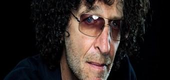 Howard Stern Talks Cancer Scare