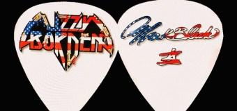 Lizzy Borden 2019 Tour Dates