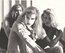 Malfunkshun: Kevin Wood Talks Andrew Wood, Regan Hagar, Return to Olympus, Jack Endino, Pearl Jam – Mother Love Bone