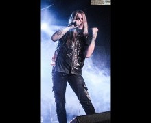 Sebastian Bach w/ Chad Smith @ 20 Monroe Live – Monkey Business / Whipping Post