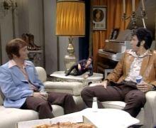Tiny Elvis Saturday Night Live Nicolas Cage / Rob Schneider