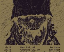 Pallbearer Signs Worldwide Record Deal w/ Nuclear Blast – New Album 2019 – Tour