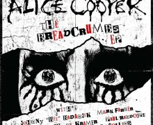 "Alice Cooper, ""New EP ""The Breadcrumbs"" Coming"" 2019"