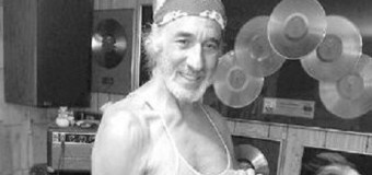 "Longtime Twisted Sister Soundman Charles ""Charlie"" Barreca Has Died"