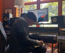"Megadeth – ""Putting Pen To Paper… Finding The Right Words"" – New Album 2019/2020"