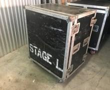 Machine Head OLD GEAR / EQUIPMENT SALE – Wehnrath, Germany