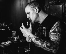 "Phil Anselmo's En Minor To Release Debut 7″ Vinyl – ""On The Floor"" New Song"