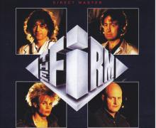 "The Firm Album w/ Jimmy Page & Paul Rodgers ""Closer"" & ""You've Lost"" via Tony Franklin Interview Excerpt"