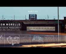 "Tom Morello ""A Higher Frequency"" w/ Serj Tankian"