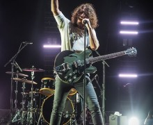 Gibson Chris Cornell ES-335 Tribute Signature Guitar Announced