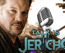 TOOL: Adam Jones on Chris Jericho Podcast, 'Talk is Jericho' 2019