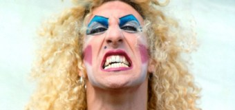 Dee Snider: Children's Show In Development @ Netflix – Twisted Sister