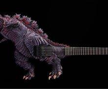 Guitar World: Behold, The Godzilla Guitar