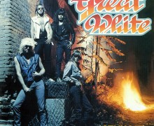 "Great White: Mark Kendall Talks Metallica / ""Streetkiller"" Intro – BONUS Excerpt – Transcribed"