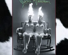 "Tom Morello, ""Nothing's Shocking. A Life Changing Album For Me"" – Jane's Addiction"