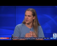 Jason Mewes Talks 'Madness in the Method' – Jay & Silent Bob