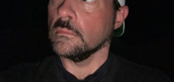 "Kevin Smith, ""I Saw A Teenager On A Bench Wearing A 'Clerks' Hat"""