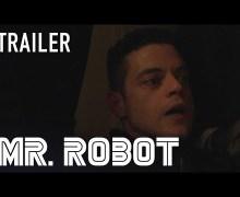 Mr. Robot Final Season Trailer – Rami Malek – Christian Slater