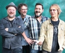"Mudhoney: New EP 'Morning in America' – New Song 2019 – ""One Bad Actor"""