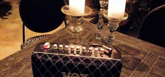 Nikki Sixx Reviews the Adio Air BS by Vox Amps – Amplification – Guitar / Bass