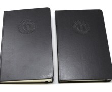 Pearl Jam Auction: Moleskine Notebooks – Vitalogy Foundation