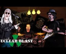 """Phil Campbell """"These Old Boots"""" w/ Dee Snider, Mick Mars & Chris Fehn – New Song / Album 2019"""