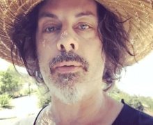 "Richie Kotzen, ""New Record In The Works"" For 2020 + Bulgaria, Mexico, South America Tour"