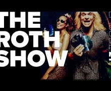 David Lee Roth Uploads New August 2019 Podcast Episode – Talks EMT, Dad, Mike Tyson