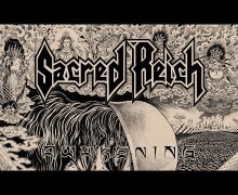 Sacred Reich 'Awakening' Is Streaming Now – Metal Blade Records