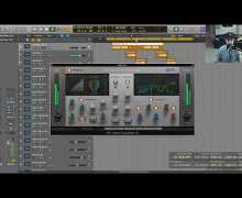 SSL Native Vocalstrip Plug-In Tutorial – Mixing Vocals