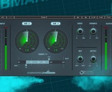 Waves Audio Submarine Plugin TIPS – TUTORIAL – BASS