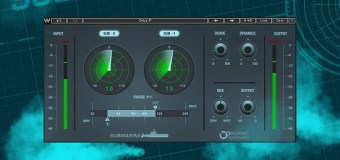 Waves Audio Submarine Plugin TIPS – TUTORIAL – BASS