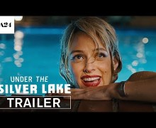 "Gene Simmons, ""Saw The Craziest, Most Infuriating Movie"" – Under The Silver Lake – Trailer"