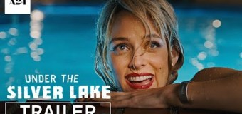 """Gene Simmons, """"Saw The Craziest, Most Infuriating Movie"""" – Under The Silver Lake – Trailer"""