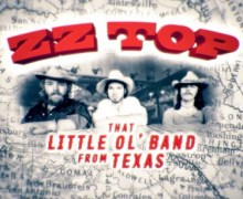 ZZ Top Documentary Hits Canada – That Little Ol' Band From Texas – Movie Trailer