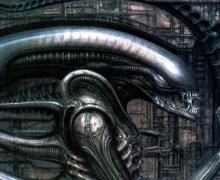 Jeremy Wagner Talks 'Alien' 40th Anniversary