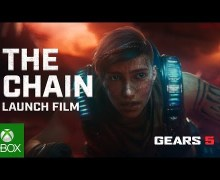 """Amy Lee Lends Voice to """"The Chain"""" Gears 5 – Xbox – Fleetwood Mac"""