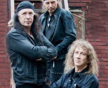 New Anvil CD Is Now Being Mixed 2019/2020