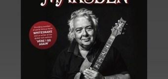 Ex-Whitesnake Guitarist Bernie Marsden @ Roxburgh Hall at Stowe School 2019 Q&A