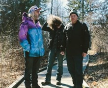 """Gear Club Podcast: """"Out There at Camp Fuzz with Dinosaur Jr 2019"""
