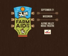 Farm Aid 2019: Brothers Osborne Cancel+Jamestown Revival