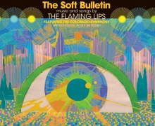 The Flaming Lips 'The Soft Bulletin' Record Store Day 2019